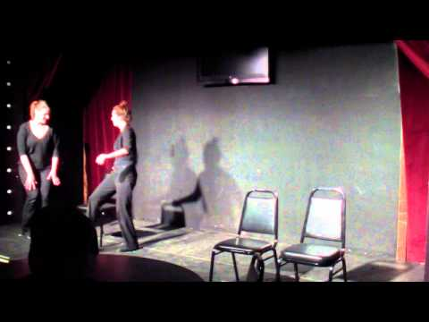 Plain White She's - Voodoo Comedy Showcase - 03.20.13