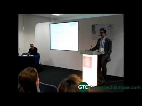 DECC Presentation: EU ETS status update