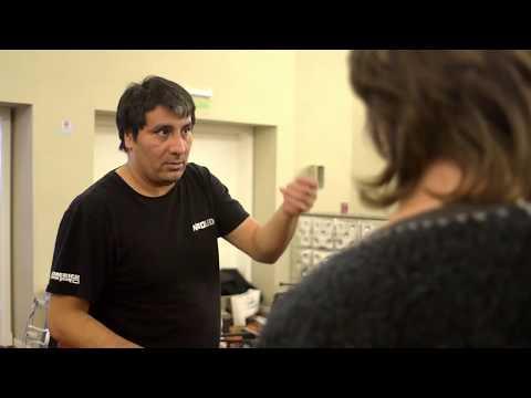 Gonzalo D´Stefano - Video 02