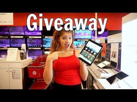 Back to School Shopping at Target 🎯 & Apple iPad Giveaway