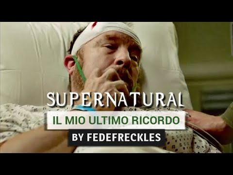 supernatural - tributo a bobby singer ( hd )