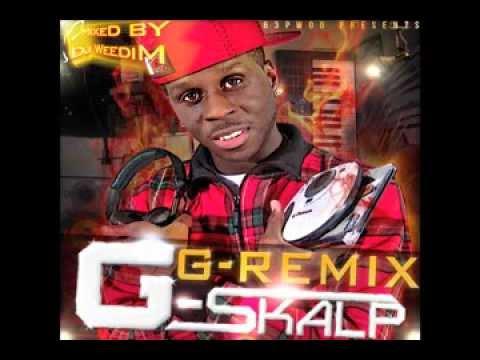 63Pwod x French Bakery presents G-Skalp & Dj Weedim / G-Remix (Full Audio Album)