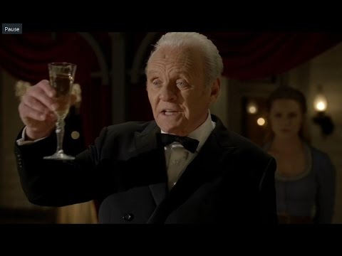 Westworld Season 1 Episode 10 Robert Fords Death Scene & Credits