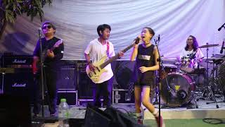 Terlatih Patah Hati - The Rain Feat Endank Soekamti I Cover by NEO