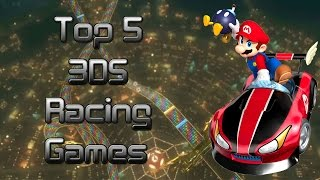Nonton Top 5 3DS Racing Games So Far 2015 / 2016 Film Subtitle Indonesia Streaming Movie Download