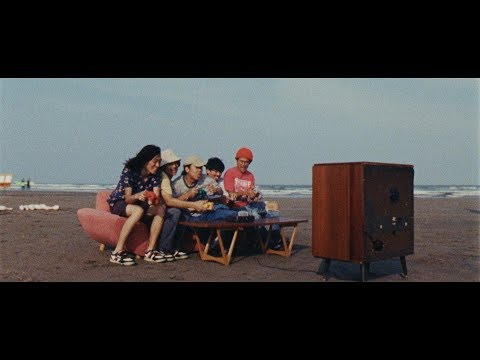 , title : 'never young beach - SURELY (official video)'