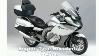 1. 2012 BMW K 1600 GTL - Walkaround & Specs