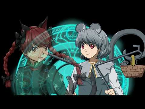 Trailer for Oracle of Forgotten Testament