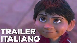 Disney•Pixar Coco - Trailer Ufficiale Italiano