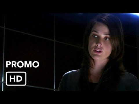 Marvel's Agents of S.H.I.E.L.D. Season 1 (Promo 'The New World')