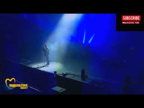 The Weeknd -Call Out My Name(GETS EMOTIONAL BEST LIVE PERFORMENCE Morocco Mawazine Festival2018)