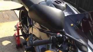 9. 2005 Yamaha R1 Full Carbon Fibre (for sale)