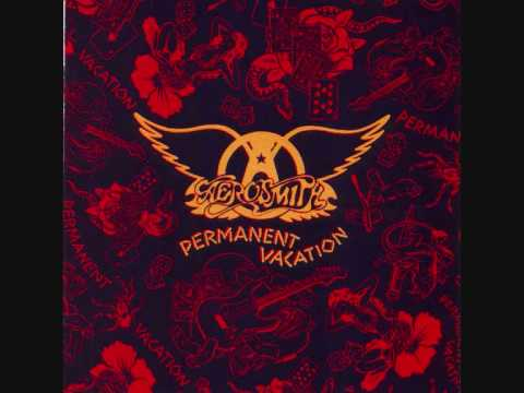 Aerosmith - Girl Keeps Coming Apart lyrics
