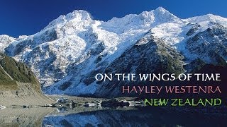 Download Lagu Hayley Westenra - On the wings of time 【HD】 Mp3