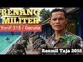 Download Lagu Latihan Renang Militer Yonif 315/Garuda Mp3 Free