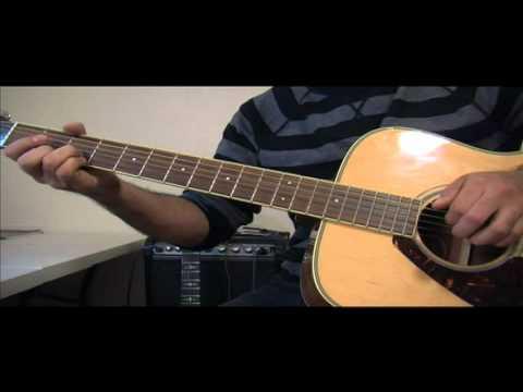 En el muelle de San Blas Guitarra Como tocar Punteo explicacion