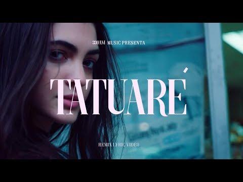 330AM - Tatuaré (Giandari Remix)