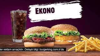 Burger King Ekonomiking (Seslendiren: Murat Serezli)