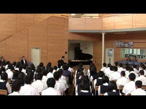 Shibetsu Junior High School