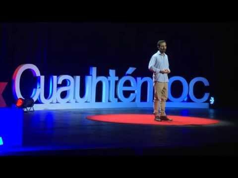 El poder de la música para superar la discriminación | Osseily Hanna | TEDxCuauhtémoc