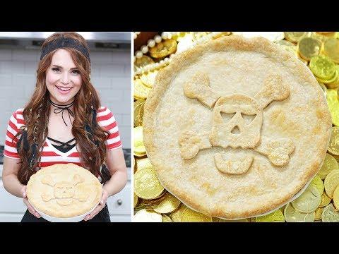 Pirates of the Caribbean Chicken Pot Pie