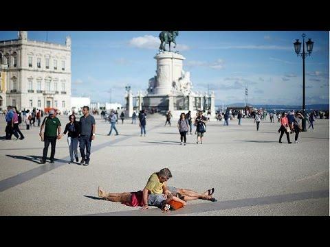 Πορτογαλία: Σε υψηλό 10 ετών ο ετήσιος ρυθμός ανάπτυξης – economy