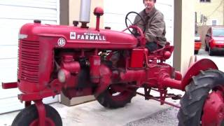 North Vernon (IN) United States  City pictures : Ebay Scam,David E. Bishop,Bishop Motors,Farmall Tractor,Ebay Purchase,North Vernon Indiana 47282