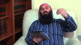 Çfarë duhet bëjmë kur lind fëmija - Hoxhë Bekir Halimi