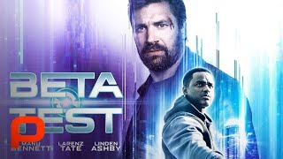 Beta Test  Full Movie  Sci Fi Thriller  Video Game Turns Real