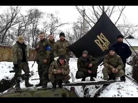 Поздравления от Украинского народа и Украинской армии гражданам Литвы с ДНЁМ НЕЗАВИСИМОСТИ ЛИТВЫ.