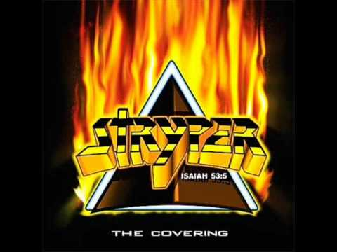 Tekst piosenki Stryper - The Trooper po polsku
