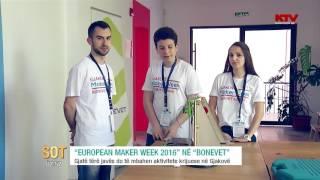 Kosovo – Fondacioni BONEVET