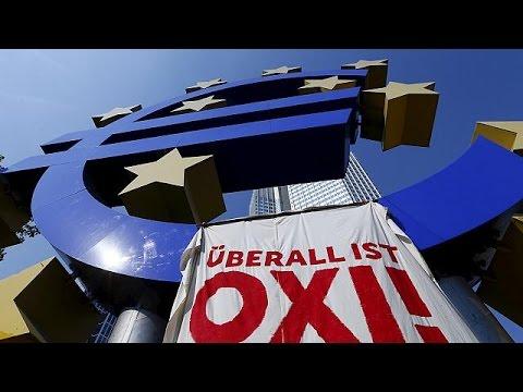 Aμετάβλητο αφήνει τον ELA η ΕΚΤ- Αυξάνει το κούρεμα στις εγγυήσεις των τραπεζών