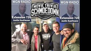 Kristian, Ben and Reilly on WGN Radio Chicago by Schmoes Know