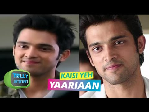 Parth Samthaan Excited About Returning To Kaisi Ye