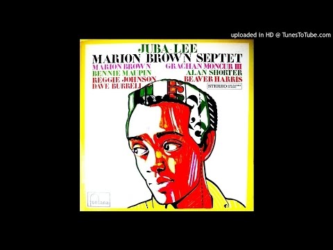 Marion Brown Septet ‎– Juba-Lee (Full Album)