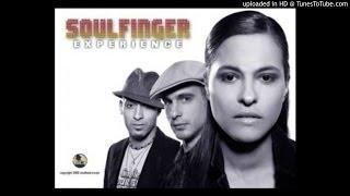 Soulfinger Experience - Ce Monde Presque Parfait