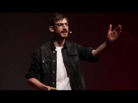 Törjünk ki a hallgatás spiráljából! | Fényes Csongor | TEDxYouth@Budapest 2016