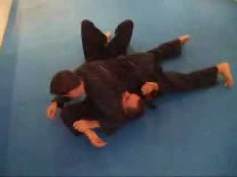 Self Defense Drills