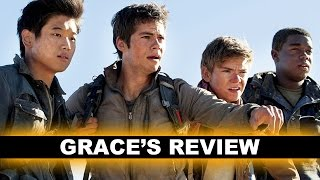 Nonton Maze Runner The Scorch Trials Movie Review   Beyond The Trailer Film Subtitle Indonesia Streaming Movie Download
