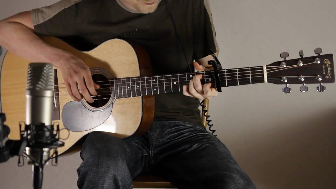 Castlevania – Bloody Tears (Acoustic Guitar)
