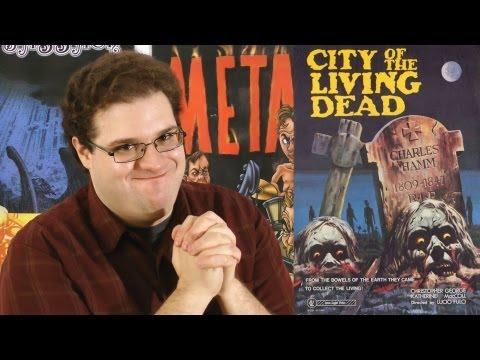 City of the Living Dead (1980) - Blood Splattered Cinema (Horror Movie Review)