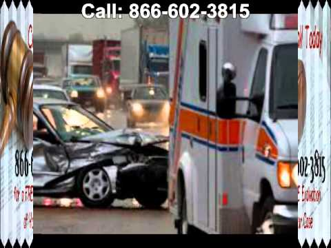 For Personal Injury Attorney CALL 866-602-3815 Anaheim, CA