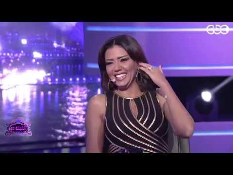 """رانيا يوسف: ابنتي فاهمة أكثر مني """"البيبي بييجي إزاي"""""""