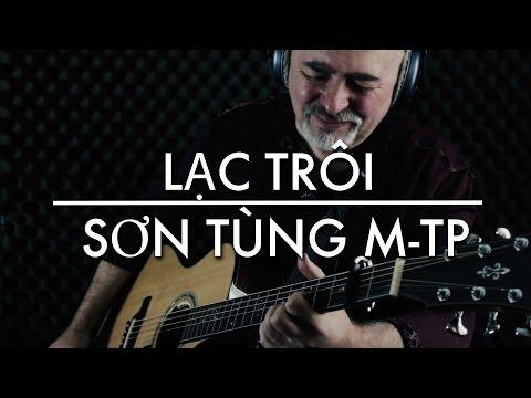 NƠI NÀY CÓ ANH | SƠN TÙNG M-TP | IGOR PRESNYAKOV | Fingerstyle guitar cover - Thời lượng: 4 phút, 31 giây.