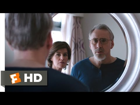 Dying of the Light (2014) - He's Made His Choice Scene (6/10) | Movieclips