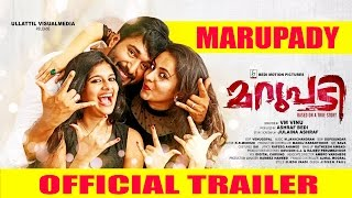 Marupadi Movie Trailer