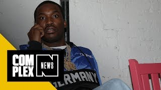 Video Meek Mill Speaks Out From Prison MP3, 3GP, MP4, WEBM, AVI, FLV April 2018