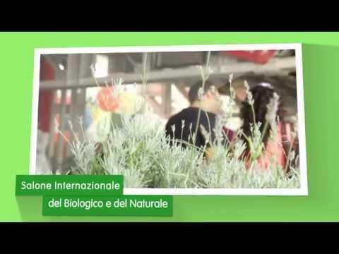 SANA 2015, Bologna 12-15 settembre (clip)