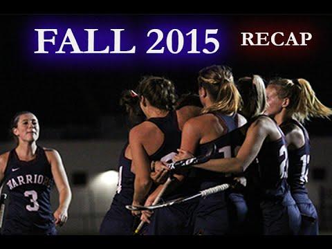 2015 ETV Sports - Fall Tribute and Recap